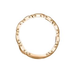 Обручальное кольцо из золота PLATINA АРТ 01-4794-1110 3