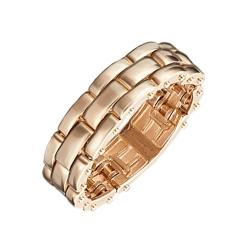 Обручальное кольцо из золота PLATINA АРТ 01-4794-1110 1