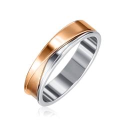 Обручальное кольцо из золота PLATINA АРТ 01-5193-1111 1