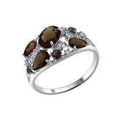 Inel din argint SOKOLOV art 92010222