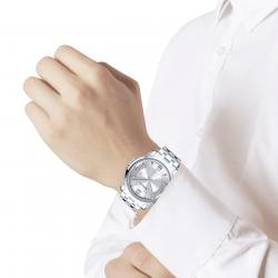 Часы из стали из золота SOKOLOV АРТ 301.71.00.000.01.01.3 2