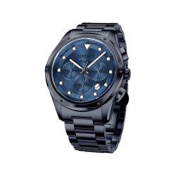 Ceas din oțel din  SOKOLOV art 320.72.00.000.07.03.3 1