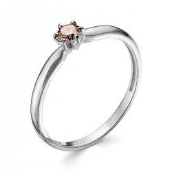 Помолвочное кольцо из золота VESNA АРТ 1037-256-09-00*222