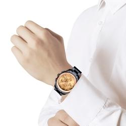 Золотые часы из золота SOKOLOV АРТ 139.01.72.000.02.01.3 3