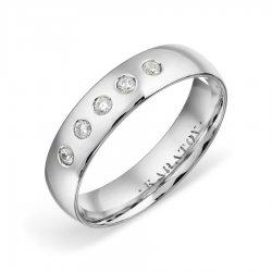Обручальное кольцо из золота KARATOV АРТ t302019119-k*11 1