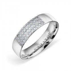 Обручальное кольцо из золота KARATOV АРТ t302013942-k*11 1
