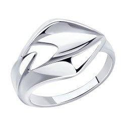 Inel din argint SOKOLOV art 94-110-00612-1 1