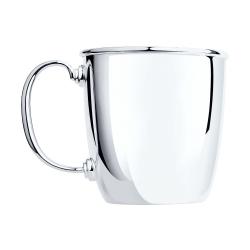 Чашка из серебра SOKOLOV АРТ 2301010023 1