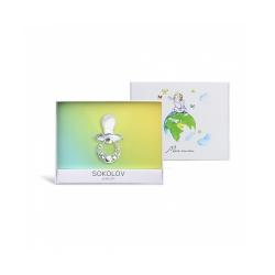 Сувенир из серебра SOKOLOV АРТ 2301010025 3