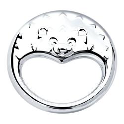 Сувенир из серебра SOKOLOV АРТ 2301010053