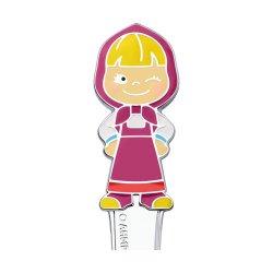 Ложка для детей из серебра SOKOLOV АРТ 2304010079 2