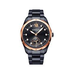 Часы из стали из золота SOKOLOV АРТ 323.80.00.000.04.03.2 2