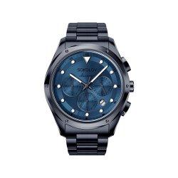 Ceas din oțel din  SOKOLOV art 320.72.00.000.07.03.3 2