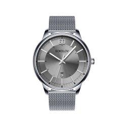 Часы из стали из серебра SOKOLOV АРТ 325.71.00.000.02.01.3 2