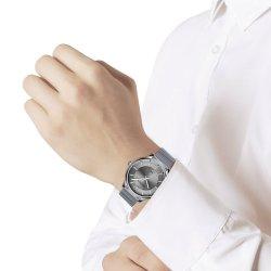 Часы из стали из серебра SOKOLOV АРТ 325.71.00.000.02.01.3 3