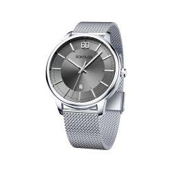 Часы из стали из серебра SOKOLOV АРТ 325.71.00.000.02.01.3 1