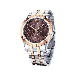 Ceas din oțel din aur SOKOLOV art 304.76.00.000.04.02.2 1