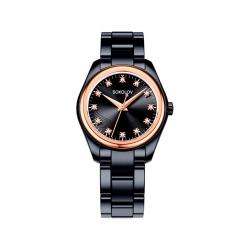 Золотые часы из золота SOKOLOV АРТ 140.01.72.000.04.01.2 2