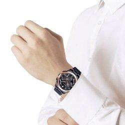 Ceas din oțel din  SOKOLOV art 320.80.00.000.08.03.3 3