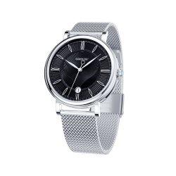 Ceas din oțel din  SOKOLOV art 318.71.00.000.02.01.2 1