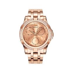 Часы из стали из золота SOKOLOV АРТ 305.73.00.001.05.02.2 3
