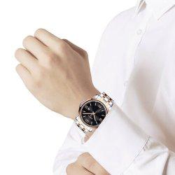 Часы из стали из золота SOKOLOV АРТ 301.76.00.000.05.02.3 3
