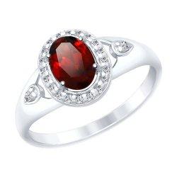 Inel din argint SOKOLOV art 92011546 1