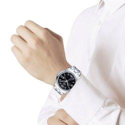 Ceas din oțel din  SOKOLOV art 301.71.00.000.02.01.3 3