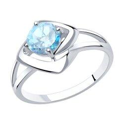 Inel din argint SOKOLOV art 94-310-00605-1