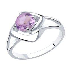 Inel din argint SOKOLOV art 94-310-00605-2