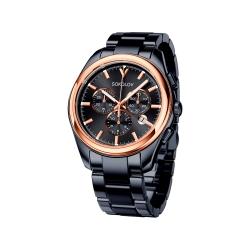 Золотые часы из золота SOKOLOV АРТ 139.01.72.000.03.01.3 1