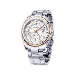 Золотые часы из золота SOKOLOV АРТ 157.01.71.000.01.01.3 1