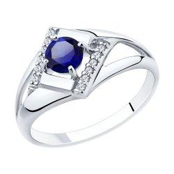 Inel din argint SOKOLOV art 94-310-00350-1