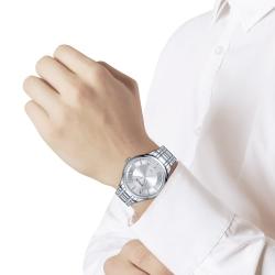 Ceas din oțel din aur SOKOLOV art 312.71.00.000.01.01.3 3