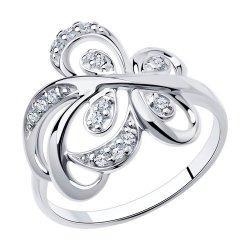 Inel din argint SOKOLOV art 94-110-00758-1