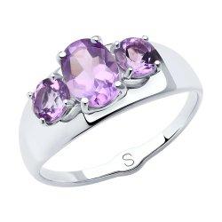 Inel din argint SOKOLOV art 94-310-00556-3