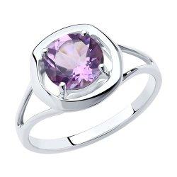 Inel din argint SOKOLOV art 94-310-00552-2