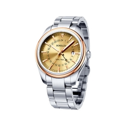 Ceas din aur din aur SOKOLOV art 157.01.71.000.02.01.3 1