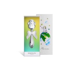Сувенир из серебра SOKOLOV АРТ 2301010017 2