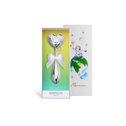 Сувенир из серебра SOKOLOV АРТ 2301010021 2