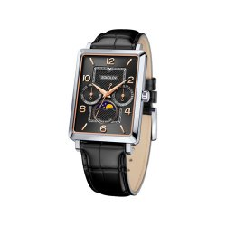 Серебряные часы из серебра SOKOLOV АРТ 133.30.00.000.06.01.3 1