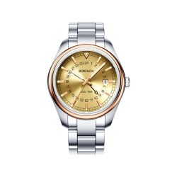 Ceas din aur din aur SOKOLOV art 157.01.71.000.02.01.3 2
