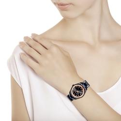 Золотые часы из золота SOKOLOV АРТ 140.01.72.000.04.01.2 3
