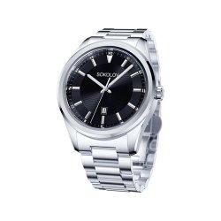 Ceas din oțel din  SOKOLOV art 319.71.00.000.02.01.3 1