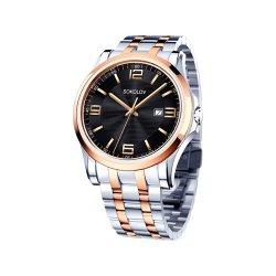Часы из стали из золота SOKOLOV АРТ 301.76.00.000.05.02.3 1