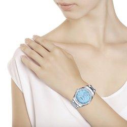 Ceas din oțel din  SOKOLOV art 324.71.00.001.02.01.2 3