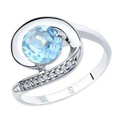 Inel din argint SOKOLOV art 92011852 1