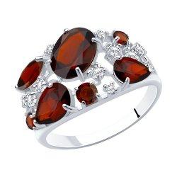 Inel din argint SOKOLOV art 92010220