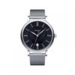 Ceas din oțel din  SOKOLOV art 318.71.00.000.02.01.2 2