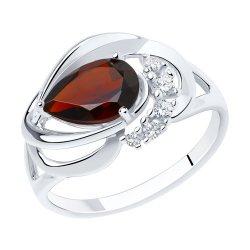 Inel din argint SOKOLOV art 92011916